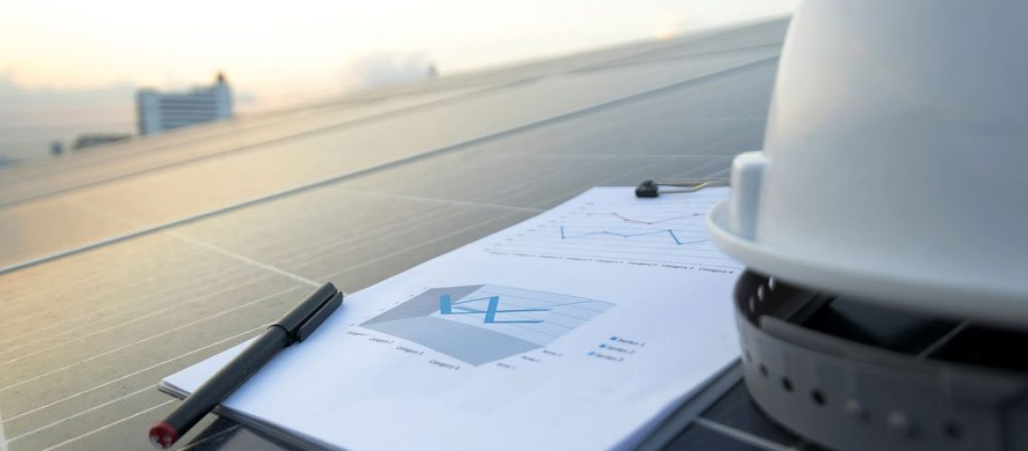 Report sull'energia rinnovabile