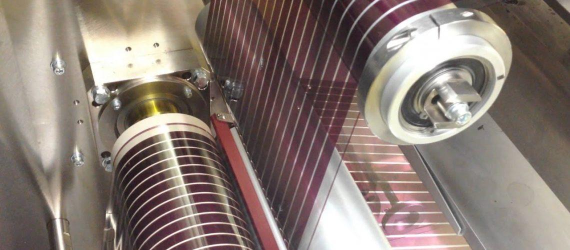 pannelli solari stampati